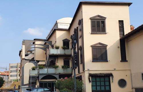 . Hotel San Giorgio