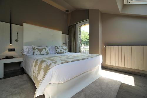 Single Room Hotel & Spa Xalet Bringue 2