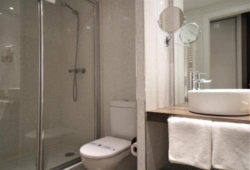 Single Room Hotel & Spa Xalet Bringue 3