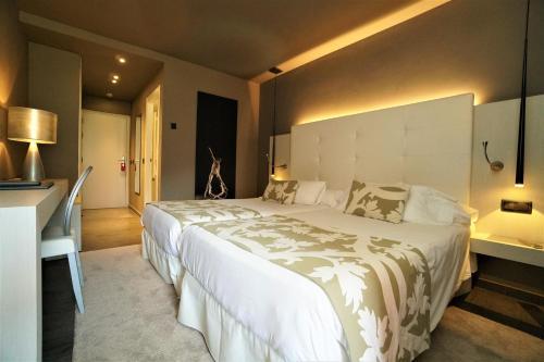 Double or Twin Room Hotel & Spa Xalet Bringue 1