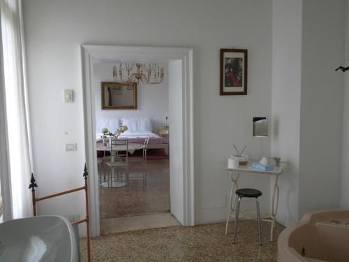 . B&B Giardino Jappelli (Villa Ca' Minotto)