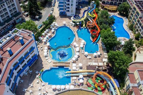 . Kuban Resort & Aquapark - All Inclusive