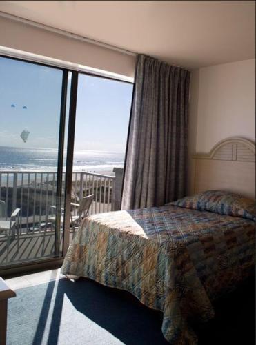 Acropolis Oceanfront Resort - North Wildwood, NJ 08260