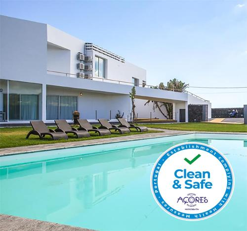 . Sao Vicente Lodge - Atlantic Retreat