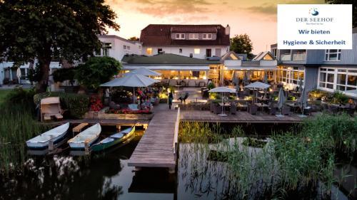 . Hotel Der Seehof