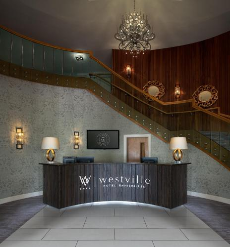Westville Hotel, County Fermanagh