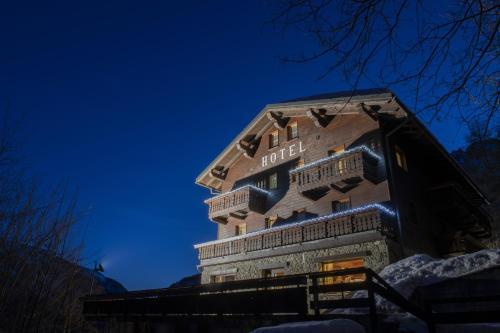 Hotel Rascard - Valtournenche