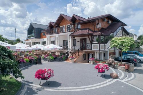 . Hotel & Restauracja Gniecki