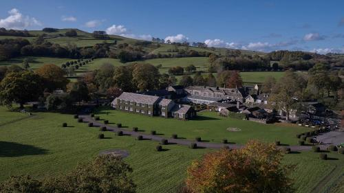 . The Devonshire Arms Hotel & Spa - Skipton