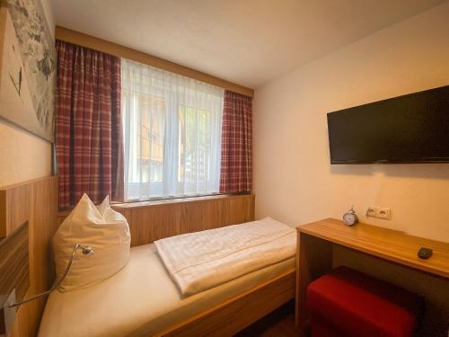 Chalet Alpenblume - Hotel - Obergurgl-Hochgurgl