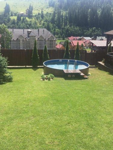 Green Hills - Accommodation - Bukovel