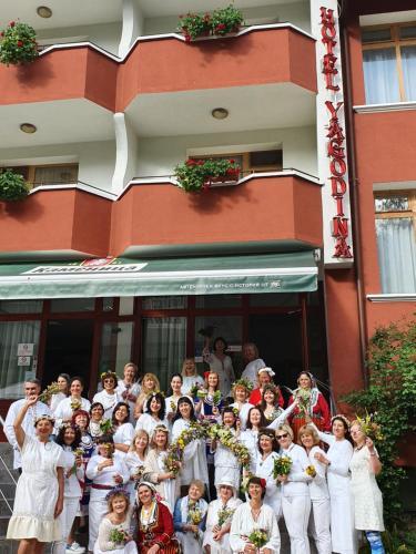 __{offers.Best_flights}__ Yagodina Family Hotel