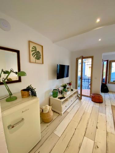 Apartaments Chenin Blanc-Priorat- - Apartment - Cornudella