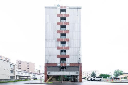 OYO Annex Hotel Tetora Hakodate Goryokaku