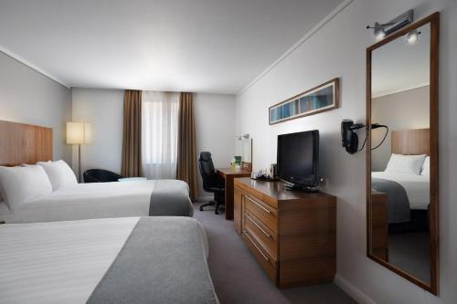 Holiday Inn London Camden Lock, an IHG Hotel - image 6