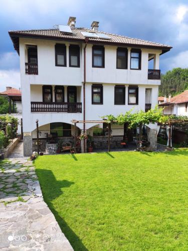Андреева къща
