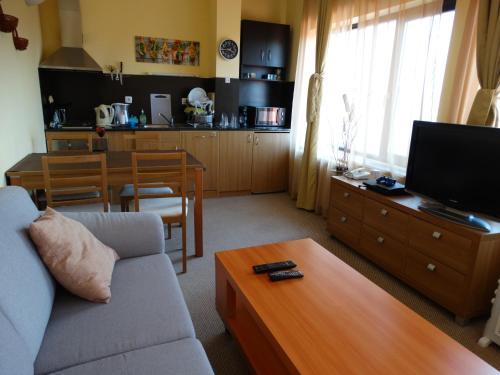 . SnezhankaS Apartment