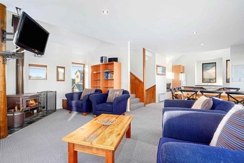 Barcoo - Apartment - Dinner Plain