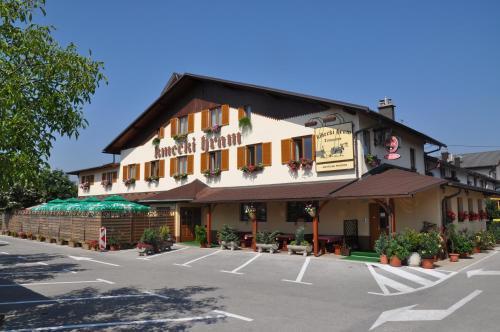 Accommodation in Hoče-Slivnica