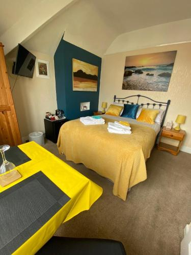 The Tilstone Guest House