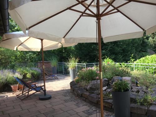 . Landhaus Wiesemann Parkapartments & Dependance