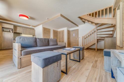 Residence Le Roc Noir - Apartment - La Rosière