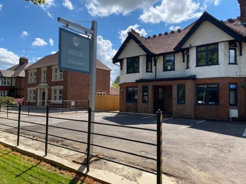 Prospect Guest House, Banbury