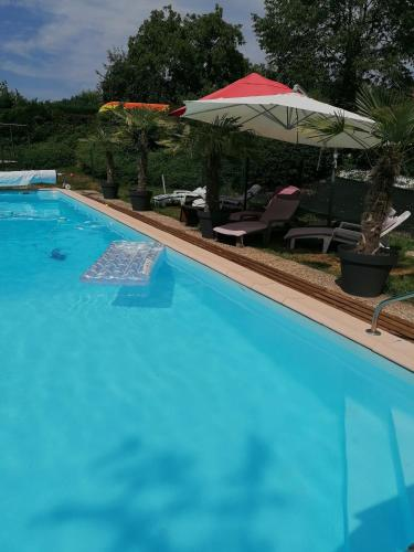 Accommodation in Provenchères-sur-Fave