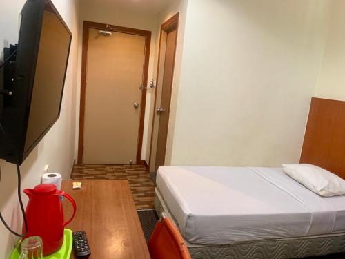 Grand Hotel 2, Keningau