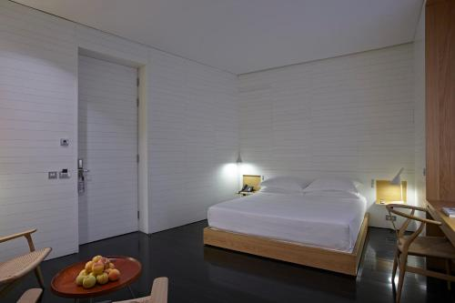 Superior Double or Twin Room Atrio Restaurante Hotel 13