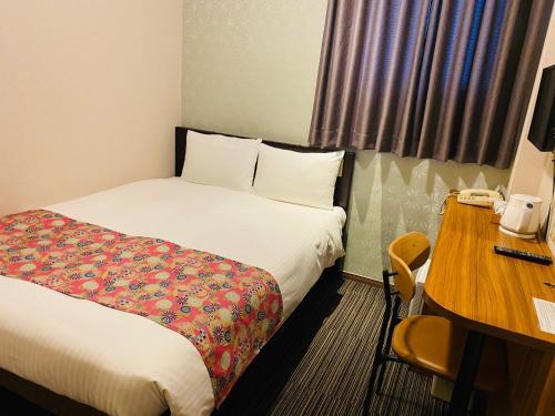 上野东金屋酒店