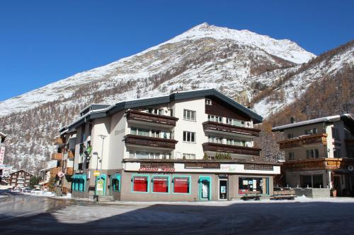Almagell, Valais (Wallis)