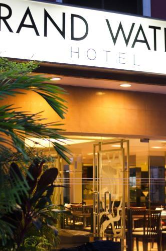Grand Watergate Hotel photo 8