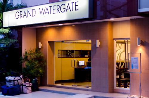 Grand Watergate Hotel photo 9