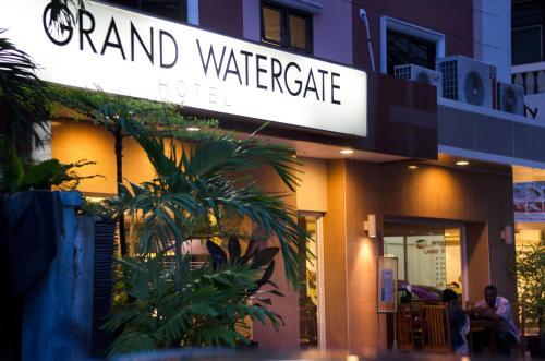 Grand Watergate Hotel photo 10