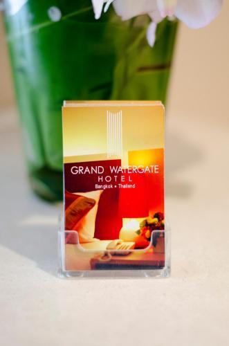 Grand Watergate Hotel photo 12