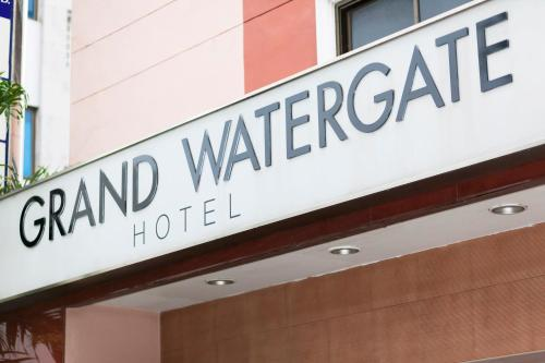Grand Watergate Hotel photo 19