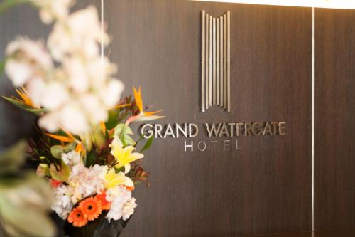 Grand Watergate Hotel photo 25