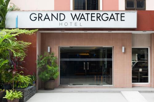 Grand Watergate Hotel photo 26
