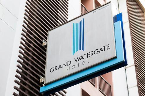 Grand Watergate Hotel photo 27