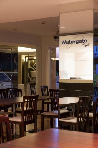 Grand Watergate Hotel photo 31
