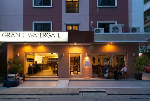 Grand Watergate Hotel photo 32