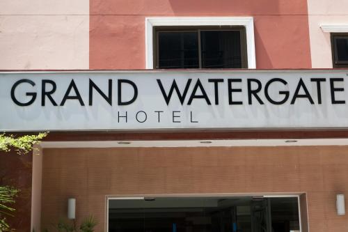 Grand Watergate Hotel photo 35
