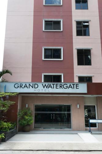 Grand Watergate Hotel photo 36