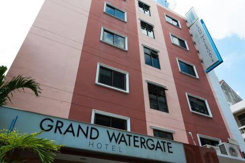 Grand Watergate Hotel photo 37