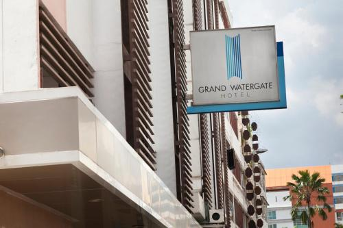Grand Watergate Hotel photo 39