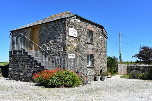 Plain Street Cottage B&b, The Barn