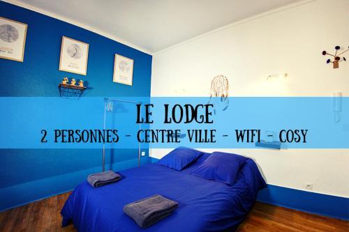 LE LODGE - SUPERDOLE - Apartment - Dole