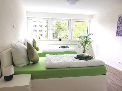Boardinghouse Arnsberg - Apartment