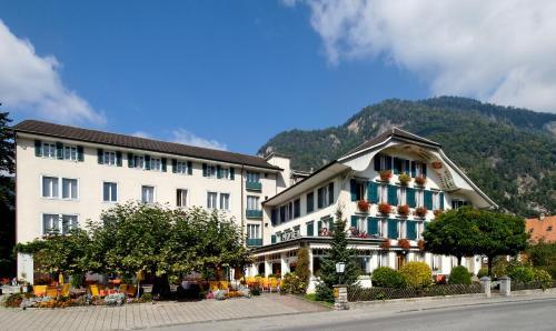. Hotel Beausite